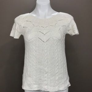 TOMMY BAHAMA Sweater Tee Size Small